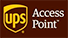 Kiala/UPS Access Point